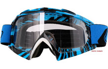 O&#039;NEAL B-Flex Goggle Nex noir/cyan